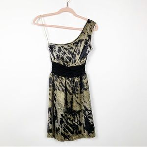 Guess by Marciano 100% Silk Dress XS #4823